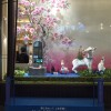 毎月これを楽しみにしている方も! 月一変更される阪急百貨店のウィンドウディスプレイ