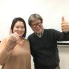 宣伝会議の講座で「夢の飛行機」を作っている人に出会いました!!!