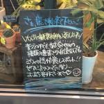 「入荷のお知らせ」が激変したお花屋さんのキャッチコピー!