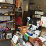 滞在時間を長くする、山田文具店の謎の仕掛け!